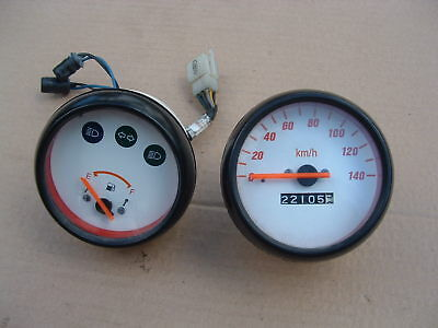 Tgb 125 Express Speedo + Fuel Gauge