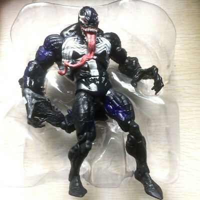 "hasbro marvel leggende venom di spider - man w / coda 6 "" action figure giocatto"