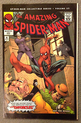 SPIDER-MAN COLLECTIBLE SERIES VOLUME #22  -The Enforcers! -MARVEL REPRINT 2006