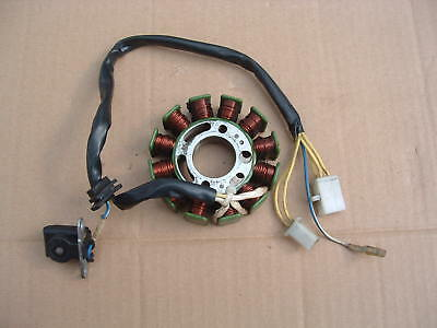 Skad Mt 150T 2011 Model Alternator Stator Good Condition