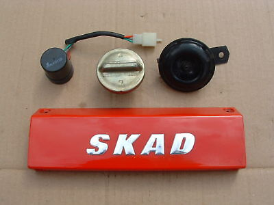Skad Mt150T 2011 Model Mixed Parts Good Condition