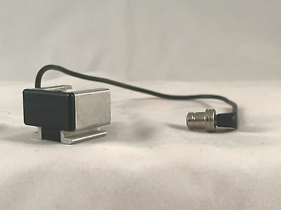 Leica Hot Shoe PC Sync Flash Cord Cable with M3 Adaptor