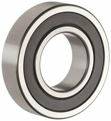 TIMKEN 6302 2RS/C3 Radial Ball Bearing Size 15mm x 42mm x 13mm