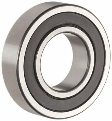 TIMKEN 6303 2RS/C3 Radial Ball Bearing Size 17mm x 47mm x 14mm
