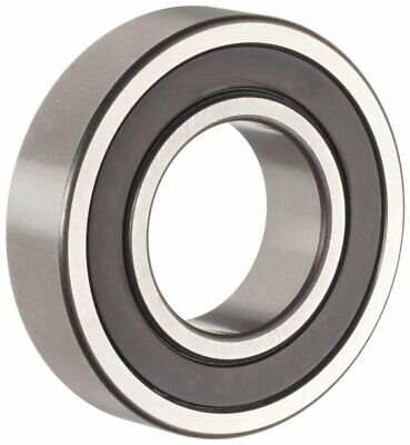 TIMKEN 6304 2RS/C3 Radial Ball Bearing Size 20mm x 52mm x 15mm