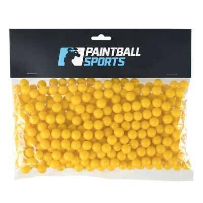 Kids Paintballs / Kinder Paintball Kugeln Cal. 50 (500er Beutel)