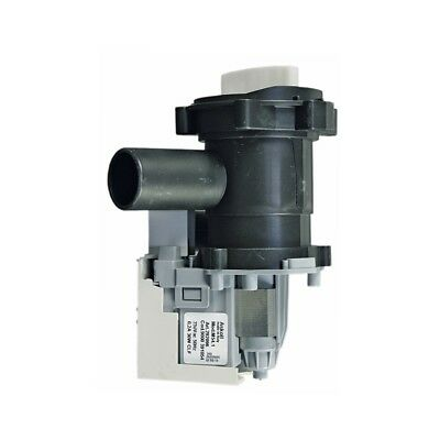 Drain Pump 30W Original Bosch 00145787 Washing Machine Balay Constructa Profilo