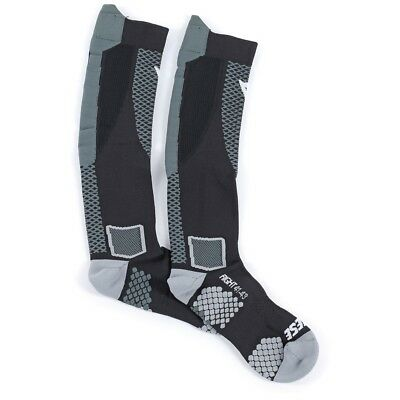 Motorcycle Socks DAINESE D-CORE HIGH SOCK - size S
