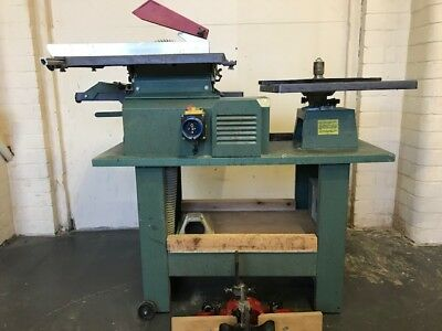 Kity Combination Woodworking Machine 475 00 Picclick Uk