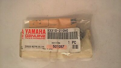 Genuine Yamaha Con Rod Small End Bearing 93310-210M0 PW50 CS50 CW50