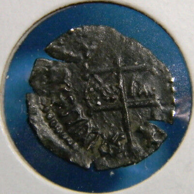 Medieval Hunagry  Bronze coin  (0429)