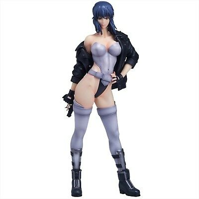 Hdge Technical Statue No.6 Ghost in the Shell S.A.C Motoko Kusanagi Resale NEW