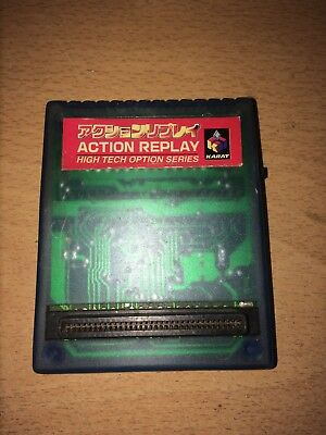 Action Replay Sony Playstation 1