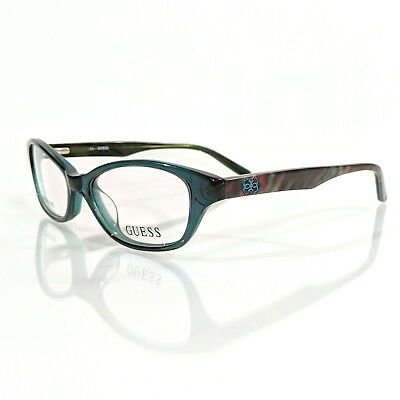 9a3920d31e1 NEW 100% Authentic GUESS Eyeglasses Frame GU2305 TO TORTOISE PINK 52 ...