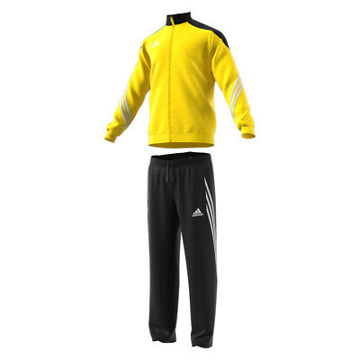 ADIDAS CHILDRENS SERENO Tracksuit Stretchy Sport Active
