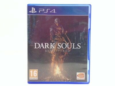 Juego Ps4 Dark Souls Remastered Ps4 4138503