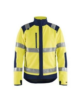 Blaklader Hi-Vis Functional Fleece - 4888