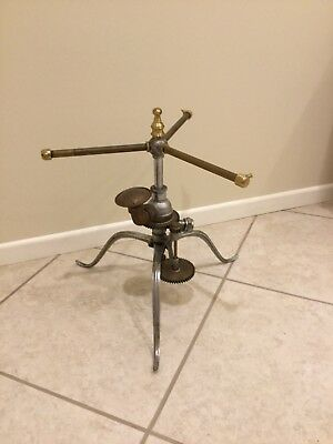 Twin Comet Lawn Sprinkler Antique vintage retro