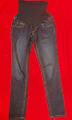 Maternity Jeans by Jessica Simpson Size XS Blue