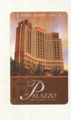 THE PALAZZO------Las Vegas,NV---Room key-K-41