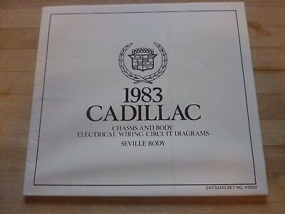 wiring diagram for 1983 cadillac seville all wiring diagram Gucci Cadillac Seville other vintage auto brochures, brochures \u0026 catalogs, automobilia 1980 1985 cadillac seville wiring diagram for 1983 cadillac seville