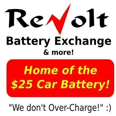 NEW Integrated Battery Recycling with Retail Sales Technology Business
