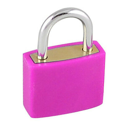 IMC Hot 2015 Highly Commend23mm Rectangle Cabinet Drawer Mini Lock Padlock