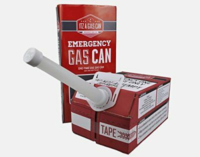 ITZ a Gas Can Emergency Foldable Collapsible Gasoline Container It's Great4 Xmas
