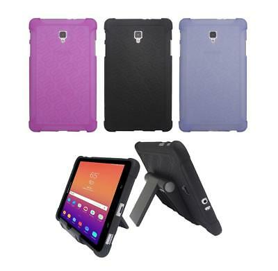 """Adjustable Holder + TPU Case for Samsung Galaxy Tab A 8"""" SM-T380 (2017 Release)"""