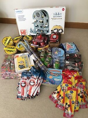 Job Lot Brand New Childrens Toys