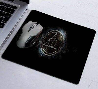 Deathly Hallows Crimes of Grindelwald Fantastic Beasts mouse mat 220 x 180 x 2mm