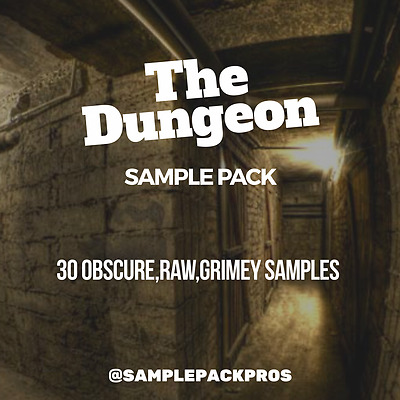 The Dungeon sample pack (Dl link)