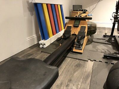 waterrower a1 home rowing machine 226 7267 �245 00 picclick ukwaterrower a1 home rowing machine 226 7267