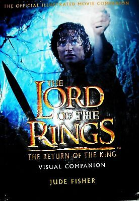 The Lord of the Rings: The Return Of The King - Visual Companion