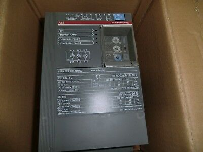 ABB Control Softstarter  PS S 60/105-500L