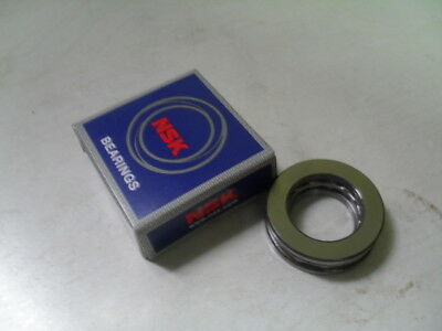 NSK 51107 Thrust Ball Bearings Single Row 35x52x12mm Same Day Shipping !!!