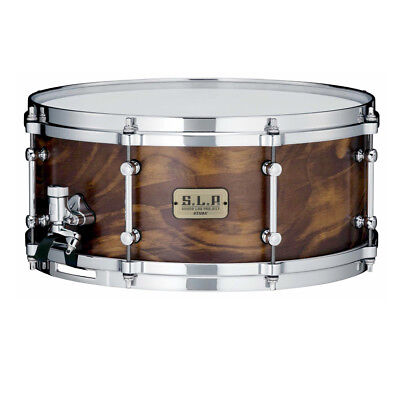 """Tama LSP146WSS S.L.P Fat Spruce 14x6"""" Snare Drum"""
