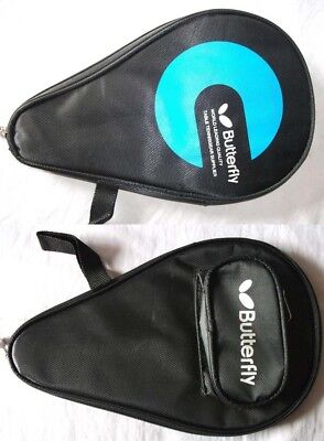 1Butterfly Table tennis bat case, holds 1 bat and 3 balls, Melbourne
