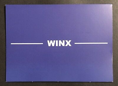 Winx - Tab Ticket Wallet - Horse Racing - Gambling - Betting - Promo