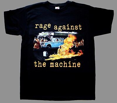 AUDIOSLAVE RAGE AGAINST The Machine Acrylic DBL SIDED Music