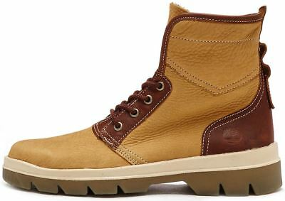 WheatBrown BLAZER Ankle TIMBERLAND A1GY4 Boots in CITY jLR54A