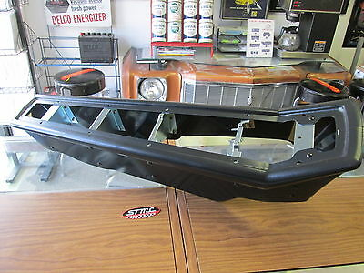 1966 1967 66 67 Nova SS Chevy II new automatic console base