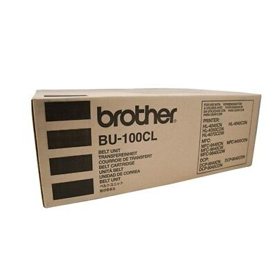GENUINE Brother BU100CL Transfer Belt Unit