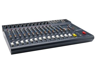 Studiomaster Club XS16 16 Channel Mixer