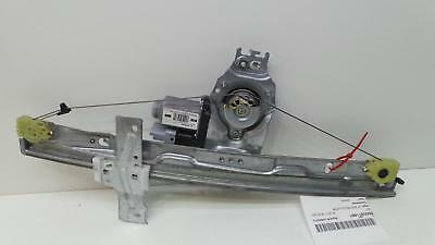 Peugeot 207 2006 - 2013 3 Door Left Front Electric Window Regulator & Motor