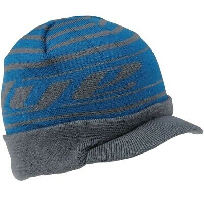 Dye Player Gorro Paintball Gorra (Gris / Azul)