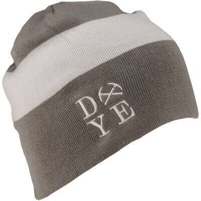 Dye 3am Gorro Paintball Gorra (Gris / Blanco)