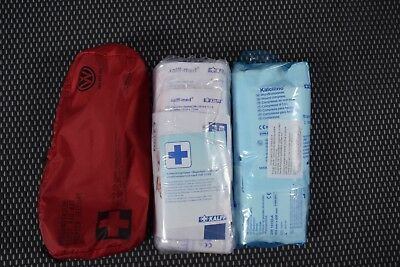 Original VW Verbandtasche 5K0860282 Verbandskasten first aid bag 02/2021