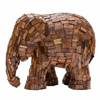 Elefant der ELEPHANT PARADE - In the woods - 15cm - limitiert