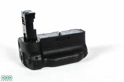 Sony VG-C2EM  Vertical Battery Grip For Sony A7II / A7RII / A7SII Cameras, Black